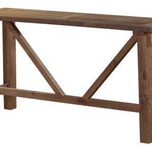Rustik Sivupöytä 146