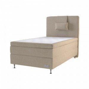 Sängfabriken Dream Kontinental Sänky Luonnonvärinen