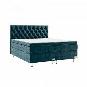 Sängfabriken Royal Velvet Sänky Sininen