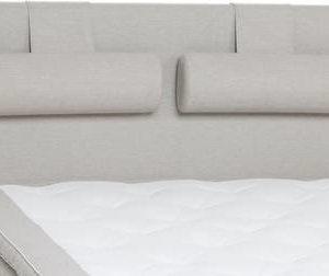 Sängynpääty Perus 140x125 cm beige