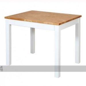 Sc Ruokapöytä Koivu 70x90 Cm