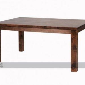 Sc Ruokapöytä Koivu 90x170 Cm