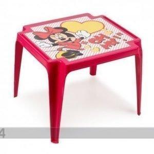 Si Lasten Pöytä Minni