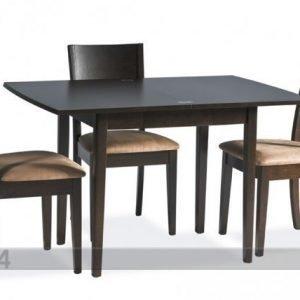 Signal Jatkettava Ruokapöytä Easy 80x60-120 Cm