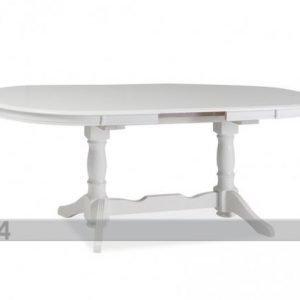 Signal Jatkettava Ruokapöytä Europa 100x160-280 Cm