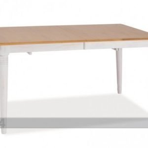 Signal Jatkettava Ruokapöytä Fado Ii 80x120-160 Cm