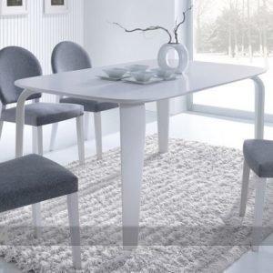 Signal Ruokapöytä Mezzo 160x100 Cm