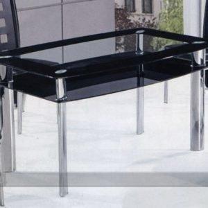 Signal Ruokapöytä Polaris 90x150 Cm
