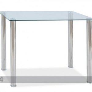 Signal Ruokapöytä Ted 100x60 Cm