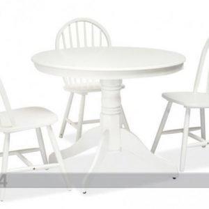 Signal Ruokapöytä Windsor Ø 100 Cm