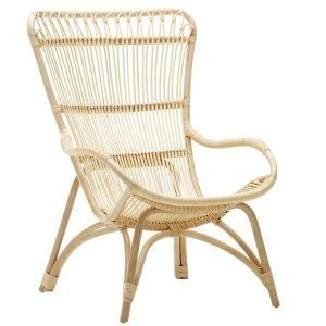 Sika-Design Monet Tuoli Luonnonvärinen