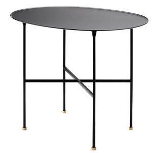 Skagerak Brut Pöytä Musta