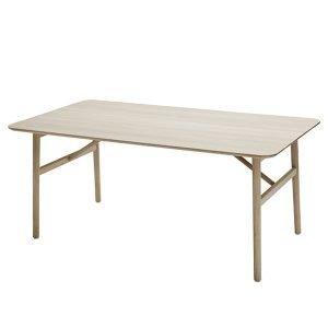 Skagerak Hven Pöytä Tammi 170 Cm