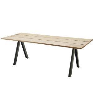 Skagerak Overlap Pöytä Vihreät Jalat