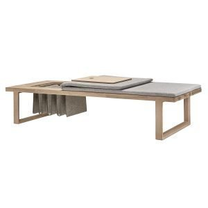 Skagerak Pulse Peti / Pöytä Tammi
