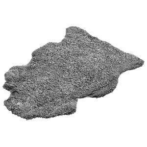 Skandilock Aussi Lampaantalja Scandinavian Grey 25 Mm