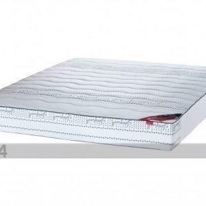 Sleepwell Joustinpatja Black Multipocket 160x200 Cm