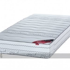 Sleepwell Joustinpatja Black Multipocket 90x200 Cm