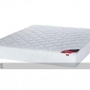 Sleepwell Joustinpatja Black Multipocket Lux 160x200 Cm