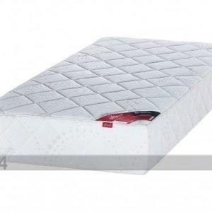 Sleepwell Joustinpatja Black Multipocket Lux 90x200 Cm