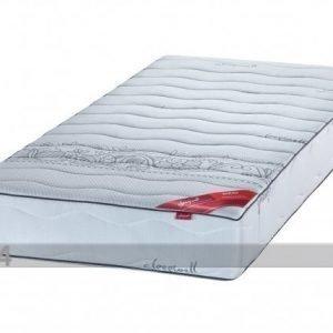 Sleepwell Joustinpatja Red Pocket Etno 80x200 Cm