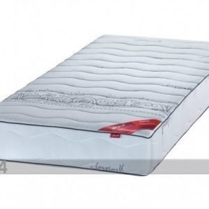 Sleepwell Joustinpatja Red Pocket Etno 90x200 Cm