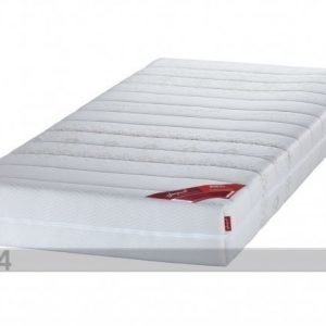 Sleepwell Joustinpatja Red Pocket Hard 120x200 Cm