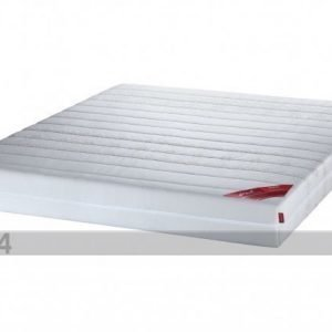 Sleepwell Joustinpatja Red Pocket Hard 160x200 Cm