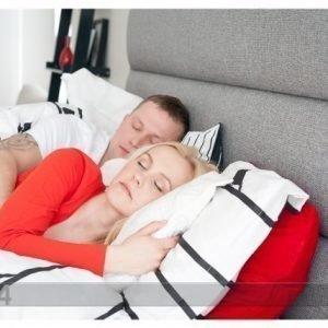 Sleepwell Sängynpääty Anghagen 160 Cm