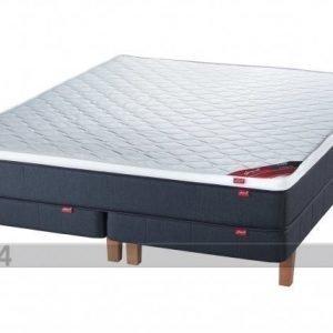Sleepwell Sänky Blue Continental 160x200 Cm