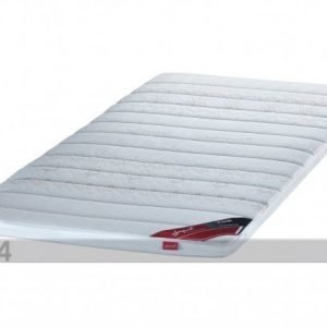 Sleepwell Sijauspatja Top Hr Foam 80x200 Cm