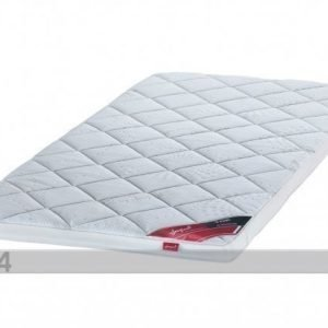 Sleepwell Sijauspatja Top Latex Tempsmart 90x200 Cm