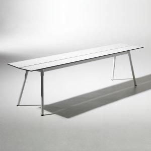 Smd Design Ella Penkki Valkoinen 220 Cm