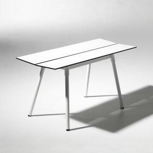 Smd Design Ella Penkki Valkoinen 90 Cm