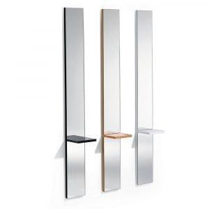 Smd Design Mirror Seinäpeili Musta
