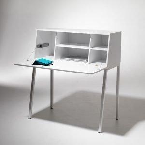 Smd Design Mormor Kirjoituspöytä Valkoinen