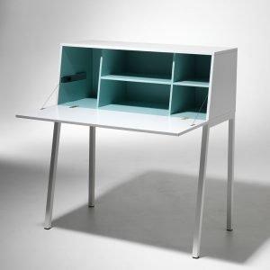 Smd Design Mormor Kirjoituspöytä Vihreä