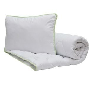 Snooze Sänkypaketti Valkoinen 2 kpl