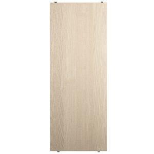 String Hylly Saarni 78x30 Cm 3 Kpl