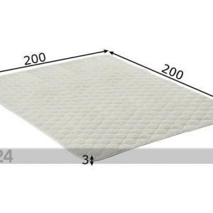 Stroma Sijauspatja Top 200x200 Cm