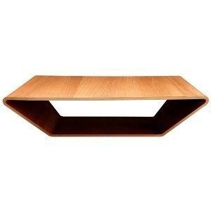 Swedese Brasilia Pöytä Tammi 100x100 Cm