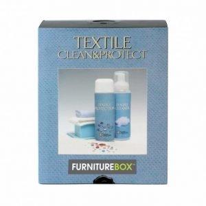 Tekstiilien hoito