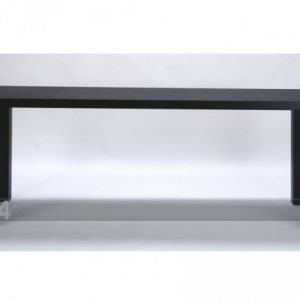 Tenzo Ruokapöytä Classico90x210 Cm