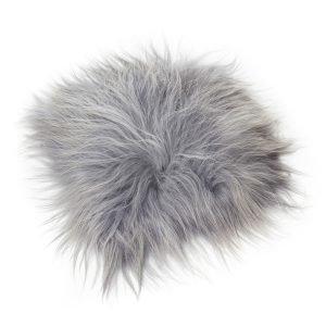The Organic Sheep Longhair Lampaantalja Hopea