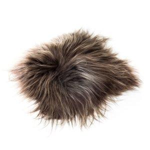 The Organic Sheep Longhair Stolpute Lampaantalja Choko