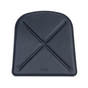Tolix Flex Istuintyyny A Musta