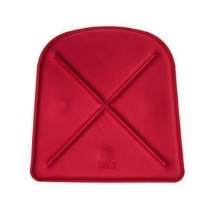 Tolix Flex Istuintyyny A Punainen