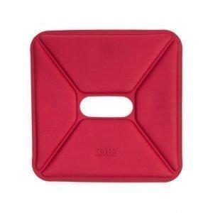 Tolix Flex Istuintyyny H Punainen