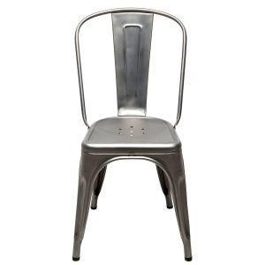 Tolix Tuoli A Käsittelemätön / Matta