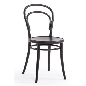 Ton No 14 Tuoli Musta